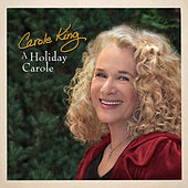 A Holiday Carole di Carole King