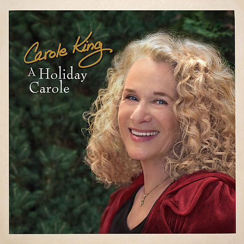 A Holiday Carole de Carole King