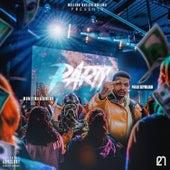Party (feat. MoneyMakinMirr) by Pabloskywalkin