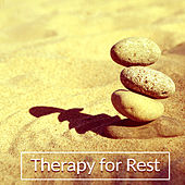 Therapy for Rest – Naure Sounds for Yoga, Relaxation, Mindfulness Meditation, Calm Soul de Nature Sounds Artists