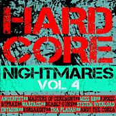 Hardcore Nightmares, Vol. 4 von Various Artists