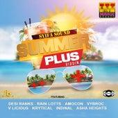 Summer Plus Riddim de Various Artists