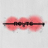 Routs by Kudu