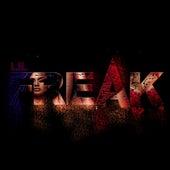 LiL Freak by Imari Cartione