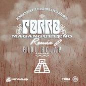 El Porro Magangueleño (Bial Hclap Remix) by Kumbia Boruka