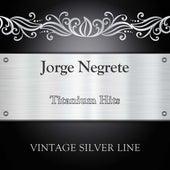 Titanium Hits de Jorge Negrete