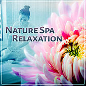 Nature Spa Relaxation – Soft Sounds to Calm Down, Spa Paradise, Nature Calmness, Chill Yourself, Hot Stone Massage de Sounds Of Nature