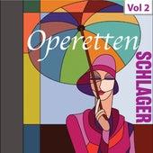 Operetten-Schlager, Vol. 2 by Various Artists