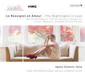 Le rossignol en amour de Agnès Clément