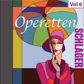 Operetten-Schlager, Vol. 6 de Various Artists