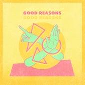 Good Reasons von Jon Lemmon