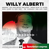Favorieten Expres de Willy Alberti