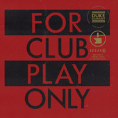 Red Light Green Light (For Club Play Only, Pt. 6) by Duke Dumont