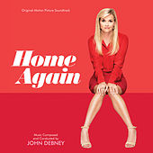 Home Again (Original Motion Picture Soundtrack) by John Debney