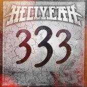 333 de Hellyeah