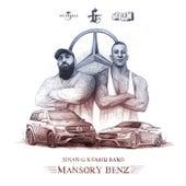 Mansory Benz de Sinan-G