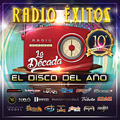 Radio Éxitos. El Disco Del Año. La Década de Various Artists