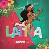 Latina de Kenny Man
