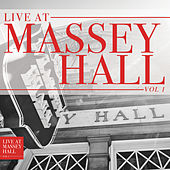 Live At Massey Hall (Vol. 1) de Various Artists