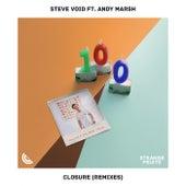 Closure (Remixes) von Steve Void