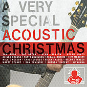 A Very Special Acoustic Christmas de Various Artists