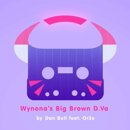 Wynona's Big Brown D.Va (Overwatch Rap) by Dan Bull
