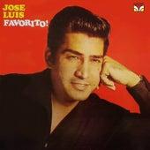 Jose Luis Favorito de José Luís Rodríguez