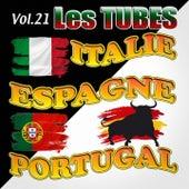 Italie, espagne, portugal, sud ouest, Vol. 21 de Various Artists