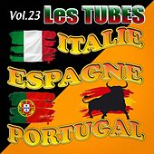 Italie, espagne, portugal, sud ouest, Vol. 23 by Various Artists