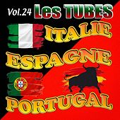 Italie, Espagne, Portugal, Sud Ouest, Vol. 24 by Various Artists