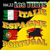 Italie, Espagne, Portugal, Sud Ouest, Vol. 22 by Various Artists