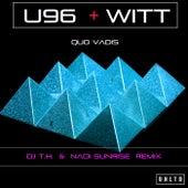 U96 - Quo Vadis by U96