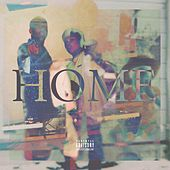 Home by Bruce Leroy