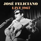 Live 1967 van Jose Feliciano