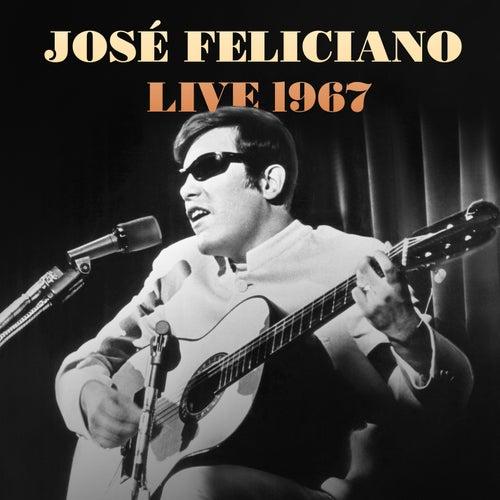 Live 1967 de Jose Feliciano