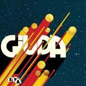 Space Walk by Giuda