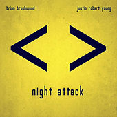Night Attack by Brian Brushwood