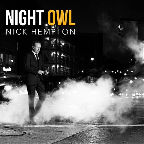 Night Owl van Nick Hempton