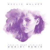 This Is What It's Like (Kokiri Remixes) by Keelie Walker