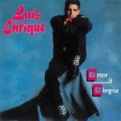 Amor y Alegría de Luis Enrique