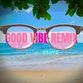 Good Vibe (Remix) by Lil Haiti