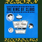 The King of Clubs (HD Remastered) de Louis Prima