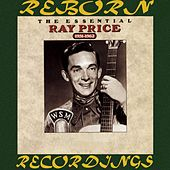 The Essential Ray Price (1951-1962) (HD Remastered) de Ray Price