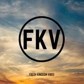 Fresh Kingdom Vibes von Various Artists