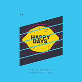 7th Birthday Compilation - EP by Various Artists