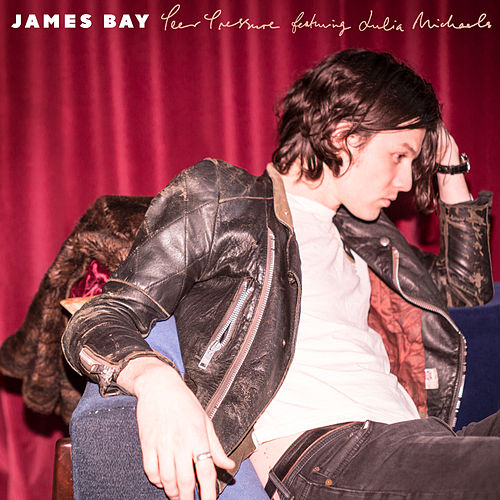 Peer Pressure (feat. Julia Michaels) von James Bay