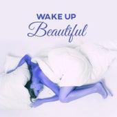 Wake Up Beautiful – Sleep, Bedtime, Stars, New Energy, More Power, Sound Aqua, Sound Ocean, Vitality by Sleep Sound Library
