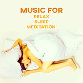 Music for Relax, Sleep and Meditation – Relaxing Sounds of Nature, New Age Music, Pure Meditation, Serenity Dream de Healing Sounds for Deep Sleep and Relaxation