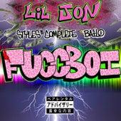 Fuccboi by Lil Jon