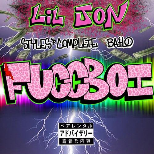 Fuccboi de Lil Jon